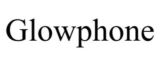 mark for GLOWPHONE, trademark #77590340