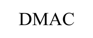 mark for DMAC, trademark #77598563