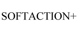 mark for SOFTACTION+, trademark #77600834