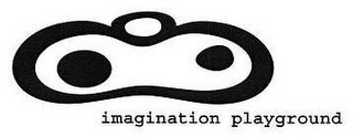 mark for IMAGINATION PLAYGROUND, trademark #77603388