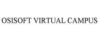 mark for OSISOFT VIRTUAL CAMPUS, trademark #77603429