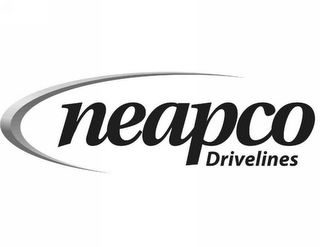 mark for NEAPCO DRIVELINES, trademark #77603976