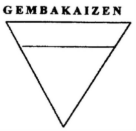 mark for GEMBAKAIZEN, trademark #77606918