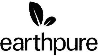 mark for EARTHPURE, trademark #77609887