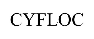 mark for CYFLOC, trademark #77612537