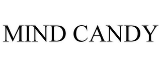 mark for MIND CANDY, trademark #77614453