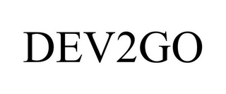 mark for DEV2GO, trademark #77616615