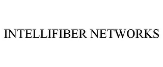 mark for INTELLIFIBER NETWORKS, trademark #77616827