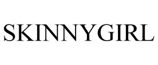 mark for SKINNYGIRL, trademark #77621838