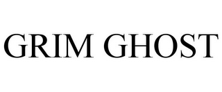 mark for GRIM GHOST, trademark #77626871