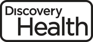 mark for DISCOVERY HEALTH, trademark #77631043