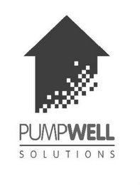 mark for PUMPWELL SOLUTIONS, trademark #77637073