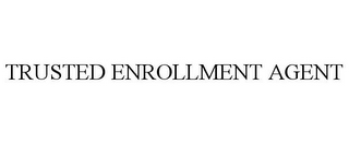 mark for TRUSTED ENROLLMENT AGENT, trademark #77637792