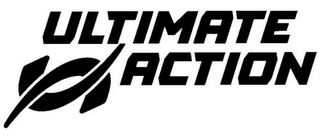 mark for ULTIMATE ACTION, trademark #77639386