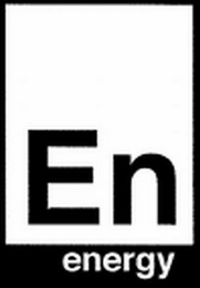 mark for EN ENERGY, trademark #77640381