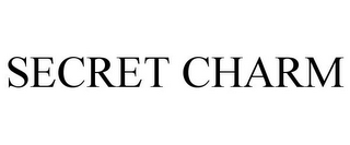 mark for SECRET CHARM, trademark #77642524