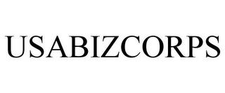 mark for USABIZCORPS, trademark #77645026