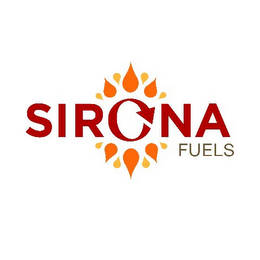mark for SIRONA FUELS, trademark #77651330