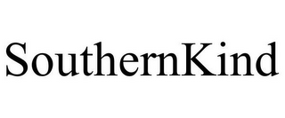mark for SOUTHERNKIND, trademark #77654954