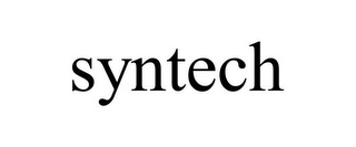mark for SYNTECH, trademark #77667903