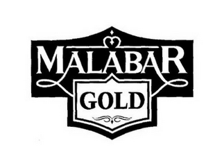 mark for MALABAR GOLD, trademark #77669415