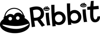 mark for RIBBIT, trademark #77669522