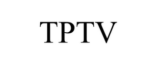 mark for TPTV, trademark #77669751