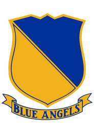mark for BLUE ANGELS, trademark #77670377
