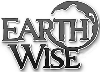 mark for EARTH WISE, trademark #77673536