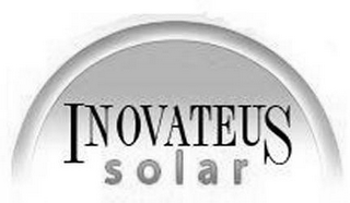 mark for INOVATEUS SOLAR, trademark #77679986