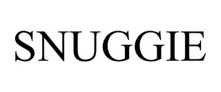 mark for SNUGGIE, trademark #77680434
