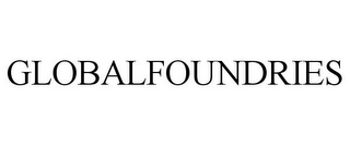 mark for GLOBALFOUNDRIES, trademark #77681761