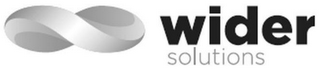 mark for WIDER SOLUTIONS, trademark #77686690