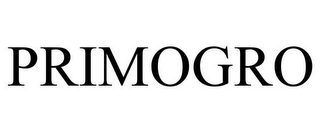 mark for PRIMOGRO, trademark #77688594