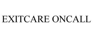 mark for EXITCARE ONCALL, trademark #77690217