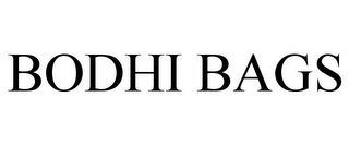 mark for BODHI BAGS, trademark #77690301