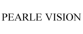 mark for PEARLE VISION, trademark #77691919