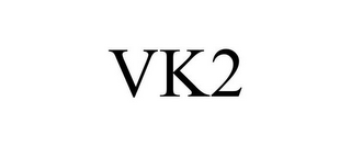mark for VK2, trademark #77699526