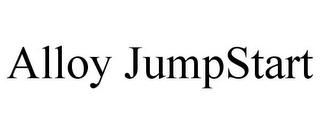 mark for ALLOY JUMPSTART, trademark #77700278