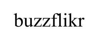 mark for BUZZFLIKR, trademark #77700845