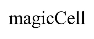 mark for MAGICCELL, trademark #77704422