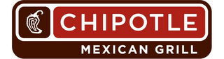 mark for CHIPOTLE MEXICAN GRILL, trademark #77704819