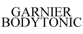 mark for GARNIER BODYTONIC, trademark #77709654