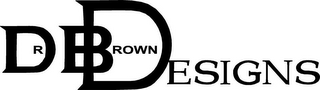 mark for DR. BROWN DESIGNS, trademark #77711054
