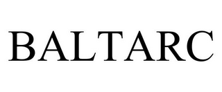 mark for BALTARC, trademark #77712299