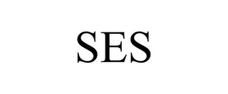 mark for SES, trademark #77713505