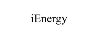 mark for IENERGY, trademark #77714576