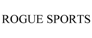 mark for ROGUE SPORTS, trademark #77714937