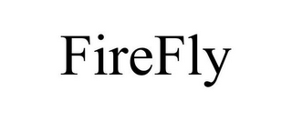 mark for FIREFLY, trademark #77715060