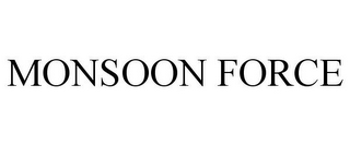 mark for MONSOON FORCE, trademark #77726062